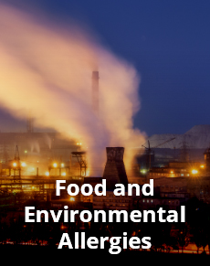 Food and Environmental Allergies
