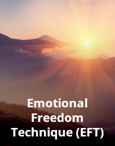Emotional Freedom Technique (EFT)